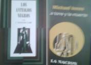 Novelas de la colección el séptimo círculo