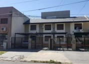 Urquiza 100 12 000 casa alquiler 2 dormitorios 80 m2