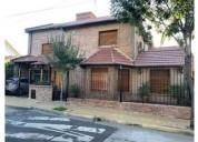 Alfonsina storni 3600 u d 850 000 casa en venta 4 dormitorios 350 m2