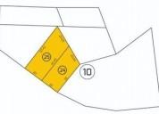 El jacaranda 100 350 000 terreno en venta 2 m2