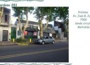 Cardoso 200 u d 209 000 casa en venta 1 dormitorios 154 m2
