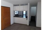 Duplex claros del bosque 2 etapa con gas lote n 0 20 500 casa alquiler 3 dormitorios 150 m2