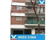 Rojas 300 5 9 000 departamento alquiler 1 dormitorios 33 m2