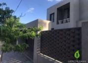 Casa 3 dor en alquiler temporario b villa belgrano zona norte cordoba 3 dormitorios 450 m2