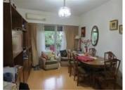 COFICO - 2 Dormitorios c/ balcon - A/A - Expensas Bajas