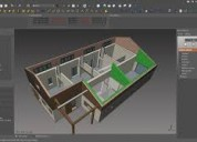 Arquitecta da cursos de autocad / rhino/ sketchup