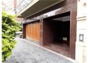 Hermoso departamento en belgrano r 2 dormitorios 88 m2