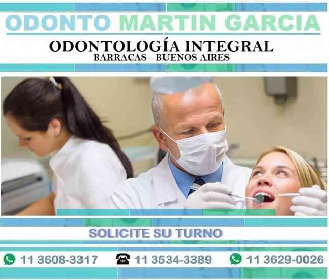 ESTÉTICA OROFACIAL - Odontología Integral Barraca