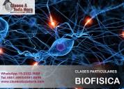 Aproba biofisica cbc – clases particulares cursos