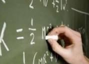 Itba matematica fisica quimica ingreso
