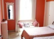 Alquilo piso 3 dormitorios y 3 banos amoblado av colon 428 100 m2