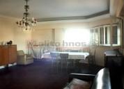 venta departamento tipo casa 4 ambientes con balcon baulera quincho y terraza 3 dormitorios 186 m2