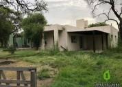Unquillo tres casas en venta 2 dor individual o en block ideal vivir o inversion 2 dormitorios 80 m2