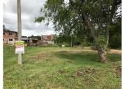 Bv gaillard y dominchin 100 u d 20 000 terreno en venta 2 m2