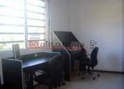 alquiler oficina en parque avellaneda 20 m2