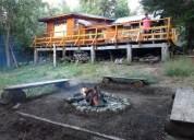 Alquiler temporario cabana en villa la angostura 2 dormitorios 67 m2