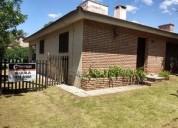 Villa carlos paz playas de oro alquiler casa 2 dormitorio con entrada de vehiculo 120 m2