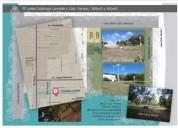 Crisologo larralde 100 550 000 terreno en venta 2 m2