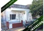 Santiago 4500 u d 120 000 casa en venta 2 dormitorios 105 m2