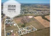 Las glisinas 100 530 000 terreno en venta 2 m2
