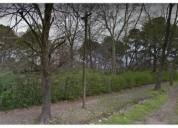 Barrio pelegrini 100 u d 45 000 terreno en venta 2 m2