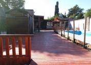 Oportunidad casa con pileta y quincho 1 dormitorios 75 m2