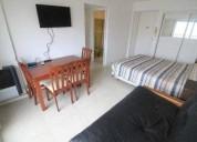Departamento en venta 1 amb 25 m2 cub 1 ambiente externo con vista panoramica 1 dormitorios