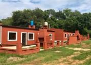 Complejo casas paso de la patria 8 dormitorios 180 m2