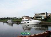 Excelente lote en el yacht a la venta 1 dormitorios 973 m2
