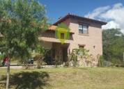 Vendo casa praderas de san lorenzo 3 dormitorios 418 m2