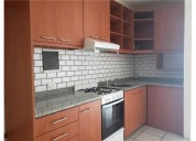 alquiler dpto 2 ambientes con cochera y patio 1 dormitorios 75 m2