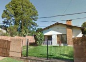Vendo casa con piscina 3 dormitorios 242 m2