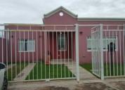 Vendo casa estacion alvarado 2 dormitorios 70 m2