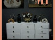 Muebles d familia super oferta !!! comoda vintage