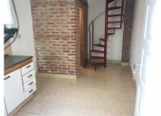 Martinez melo 1400 5 000 departamento alquiler 1 dormitorios 33 m2
