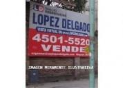 Argerich 3200 u d 1 950 000 terreno en venta 2 m2