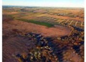 Colonia ensayo 100 440 000 terreno en venta 2 m2