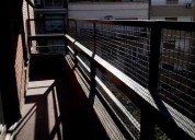 Departamento barrio norte 3 dormitorios 111 m2