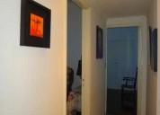 Departamento plaza mitre 4 dormitorios 94 m2