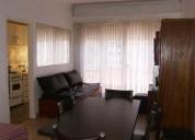 Dos ambientes a la calle con balcon 1 dormitorios 40 m2