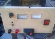Vendo fuente radioaficinado 13,8 volt 30 amp caser