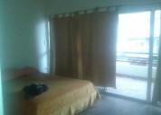 Venta departamento zona centro de 3 ambientes a la calle con balcon 1er piso por escalera 2 dormitor