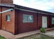 Chalet en venta 3 amb 2 dor 1700 m2 140 m2 cub z barrancas de san benito country 2 dormitorios