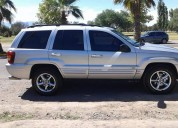 Grand cherokee limited v 8 4.7