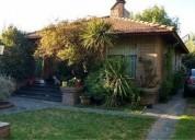 Merlo hermoso chalet de 3 dormitorios gas natural pileta garage quincho excelente ubicacion 140 m2