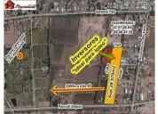 Pascual segura 4500 4 200 000 terreno en venta 2 m2