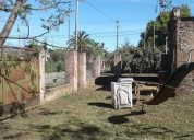 Dorsi y loberia 100 u d 70 000 terreno en venta 2 m2