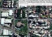 Basavilbaso 300 u d 350 000 terreno en venta 2 m2
