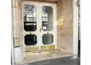 Cabildo 2900 4 11 900 departamento alquiler 1 dormitorios 38 m2