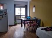 Ituzaingo 700 3 8 500 departamento alquiler 1 dormitorios 40 m2